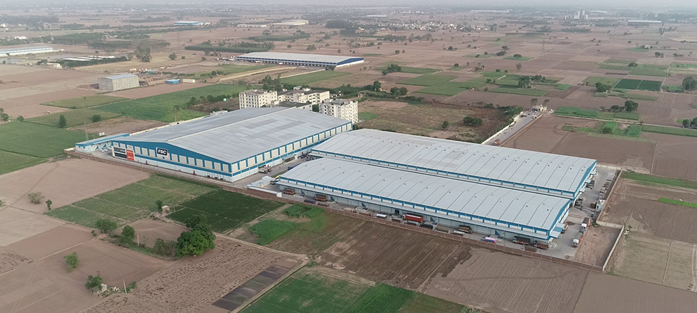 Future Group Logistics Company India - FSC