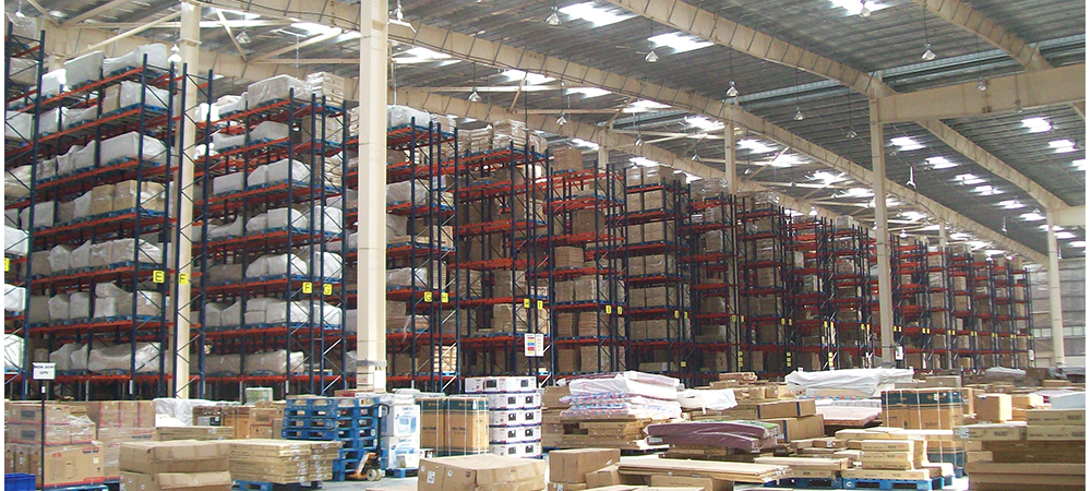 warehousing services India - FSC